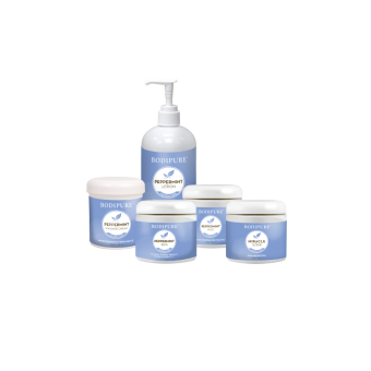 Peppermint Spa Pedicure Kit