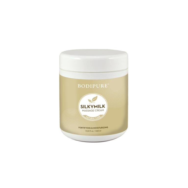 silky-milk cream large