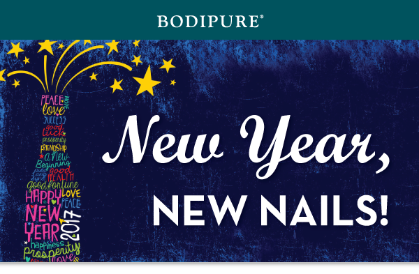2016 was quite a year, but now 2017 is here and a perfect time to try out some new nail looks!  Here are some trends to watch for in 2017:-01