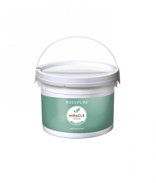 green tea scrub 72