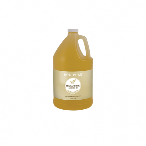 Therapeutic Massage Oil (Silky Milk) 1gal