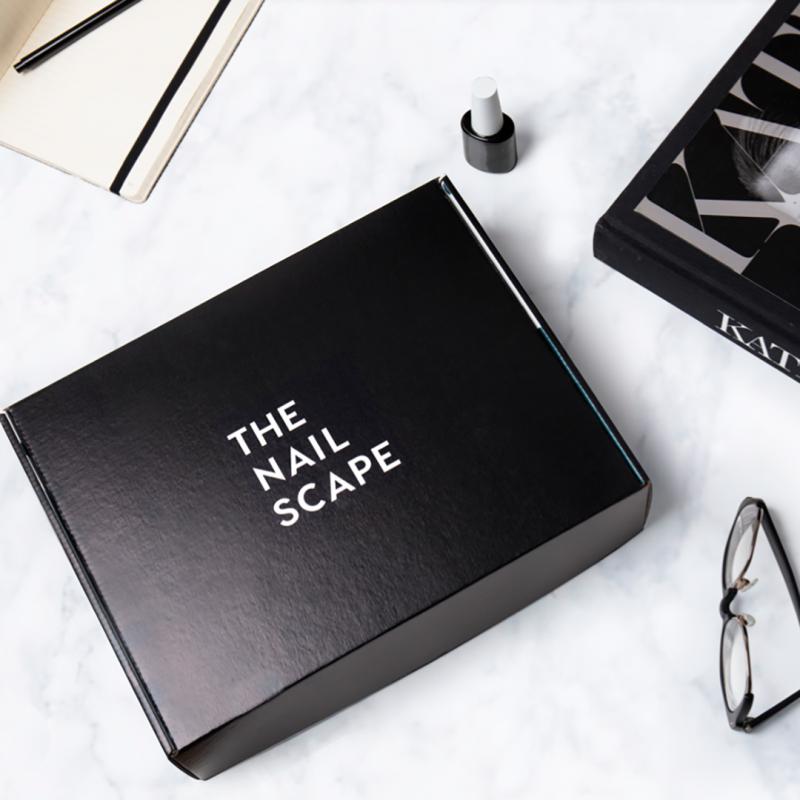 The Nailscape Box 1