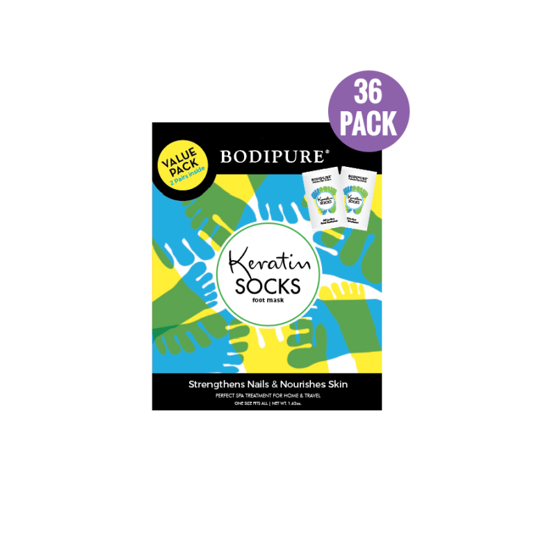 Keratin-Socks-36-pack